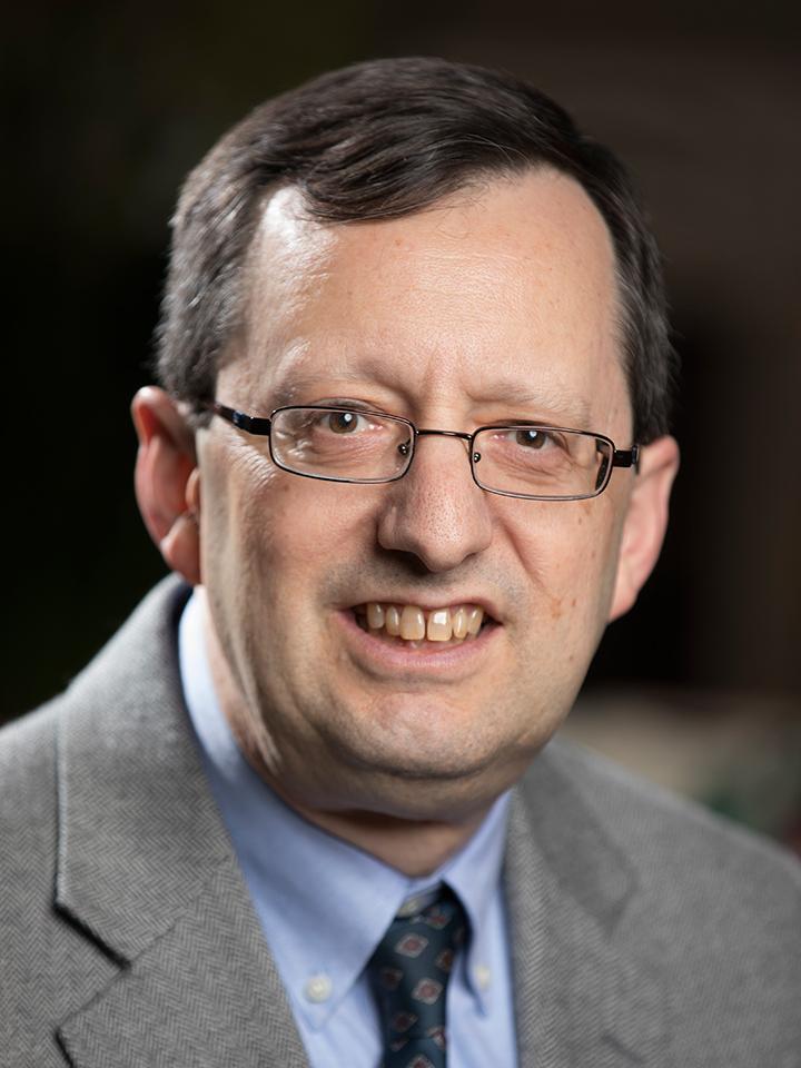 Dr. Jonathan V. Selinger
