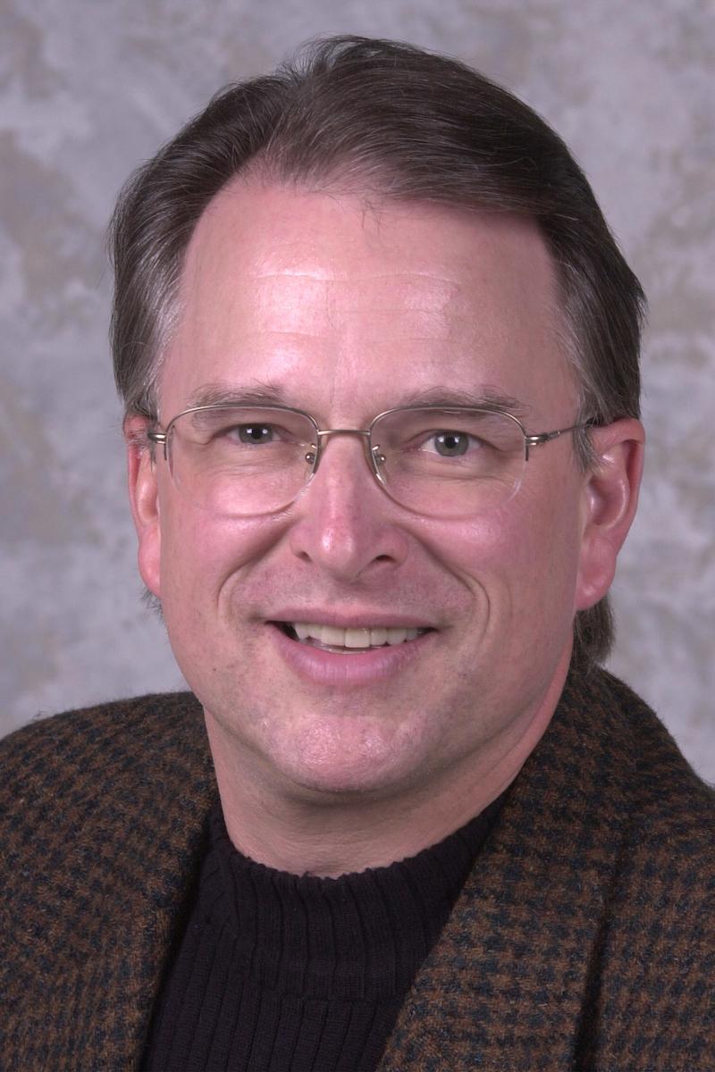 William Sledzik, Associate Professor, Journalism and Mass Communication