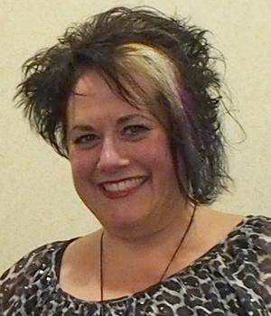 Stephanie Donofe Meeks, BS '87, MEd '97, K-12 School Library Media Licensure 2003,