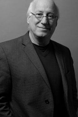 Stephen Saracino, MFA '84,