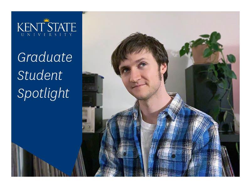 Student Spotlight: Connor Wilcox