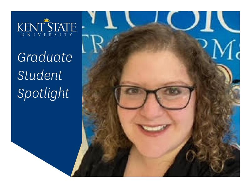 Student Spotlight: Rachel Fleischaker
