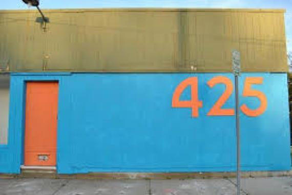 Gallery 425 in Kent