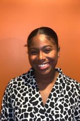 Headshot of Sydne Vanhorse