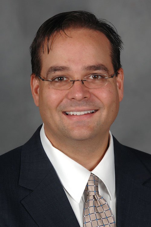 Mark Syroney