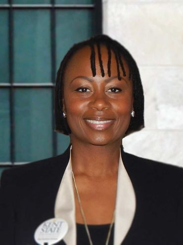 Professor Tameka Ellington