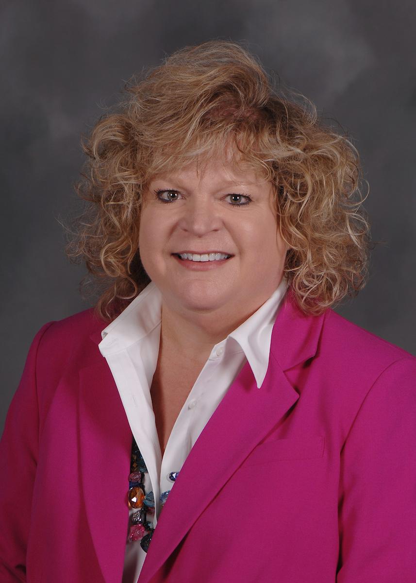 Melody Tankersley, Ph.D., Senior Associate Provost & Graduate Studies Dean
