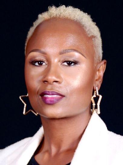 Dr. Tameka Ellington, Interim Assistant Dean