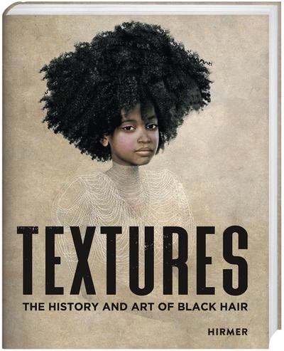 Textures Exhibition Catalogue Cover