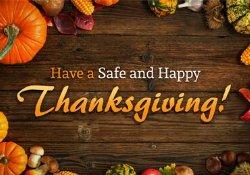 Image Thanksgiving