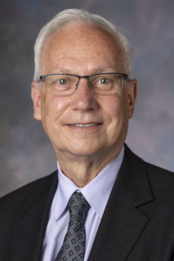 Timothy F. Feltes, MD,  BS '77, Asheville, NC