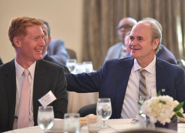 Diacon and Dave Ruller