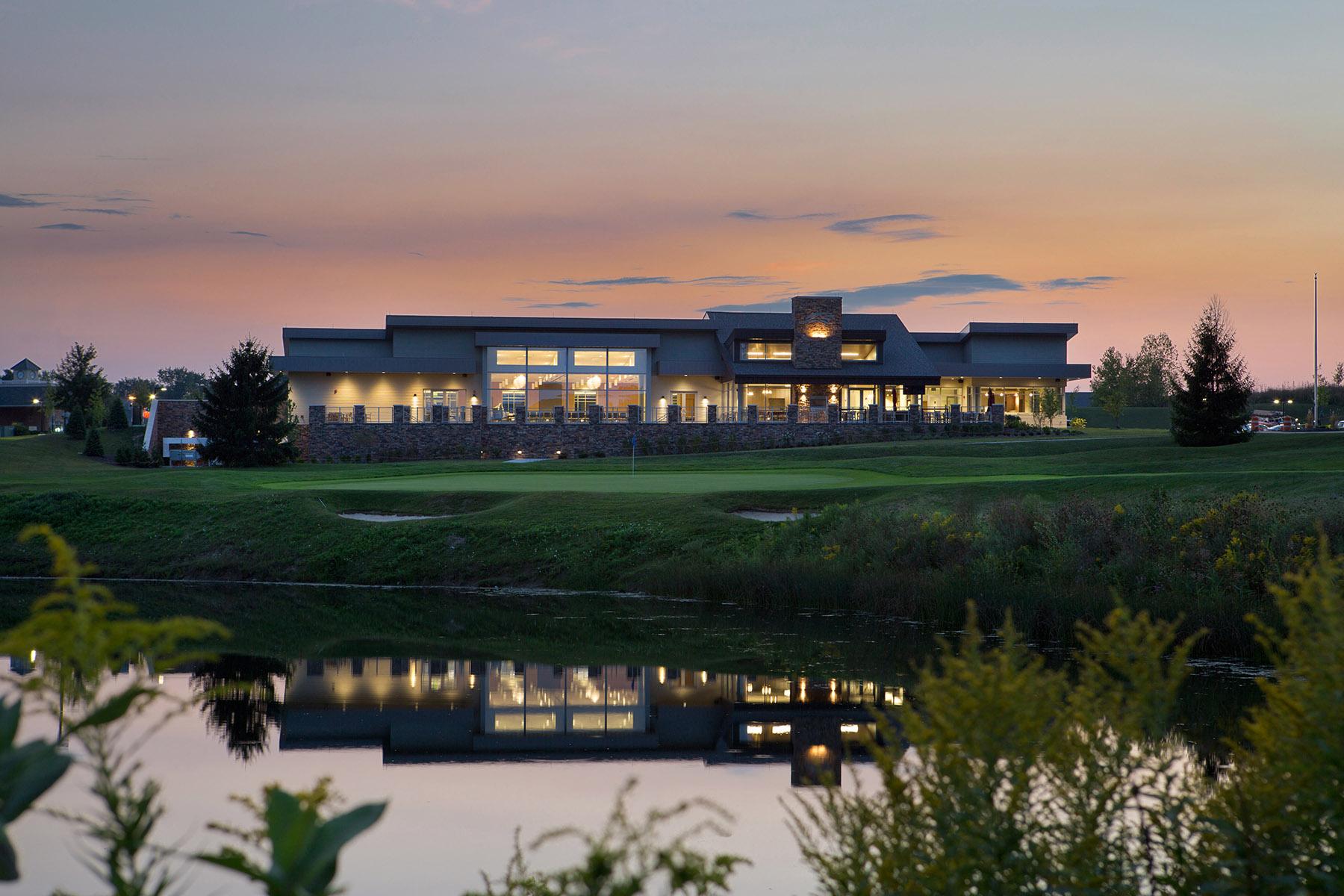 Twinsburg Golf