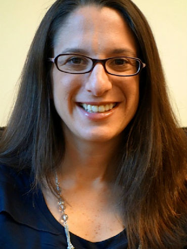 Dr. Alanna Updegraff is a clinical psychologist and Associate Professor in the Department of Psychological Sciences at Kent State University