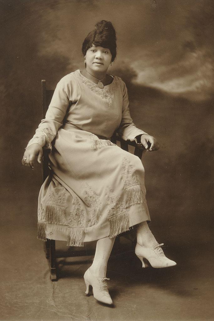 Van Der Zee Harlem