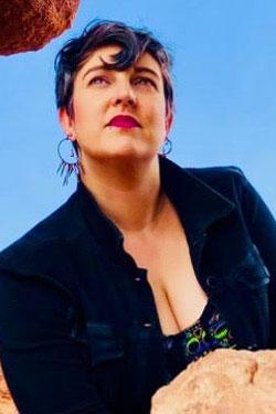 Veronica Ceci, MFA '14,