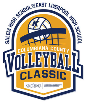 Volleyball Classic Logo