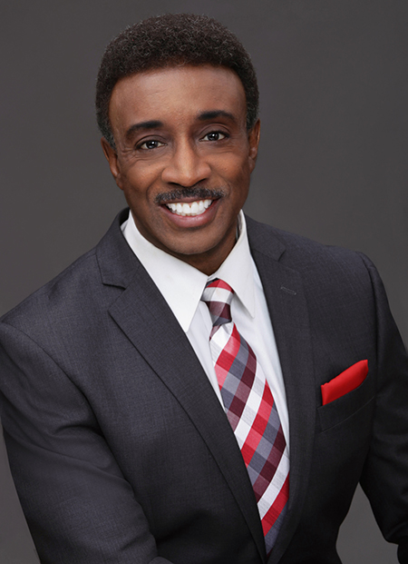 Wayne Dawson, WJW-Fox 8 morning anchor and Kent State alumnus, will host Kent State's Diversity and Scholarship Celebration on Oct. 6.