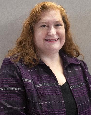 Wendy Hildebrandt