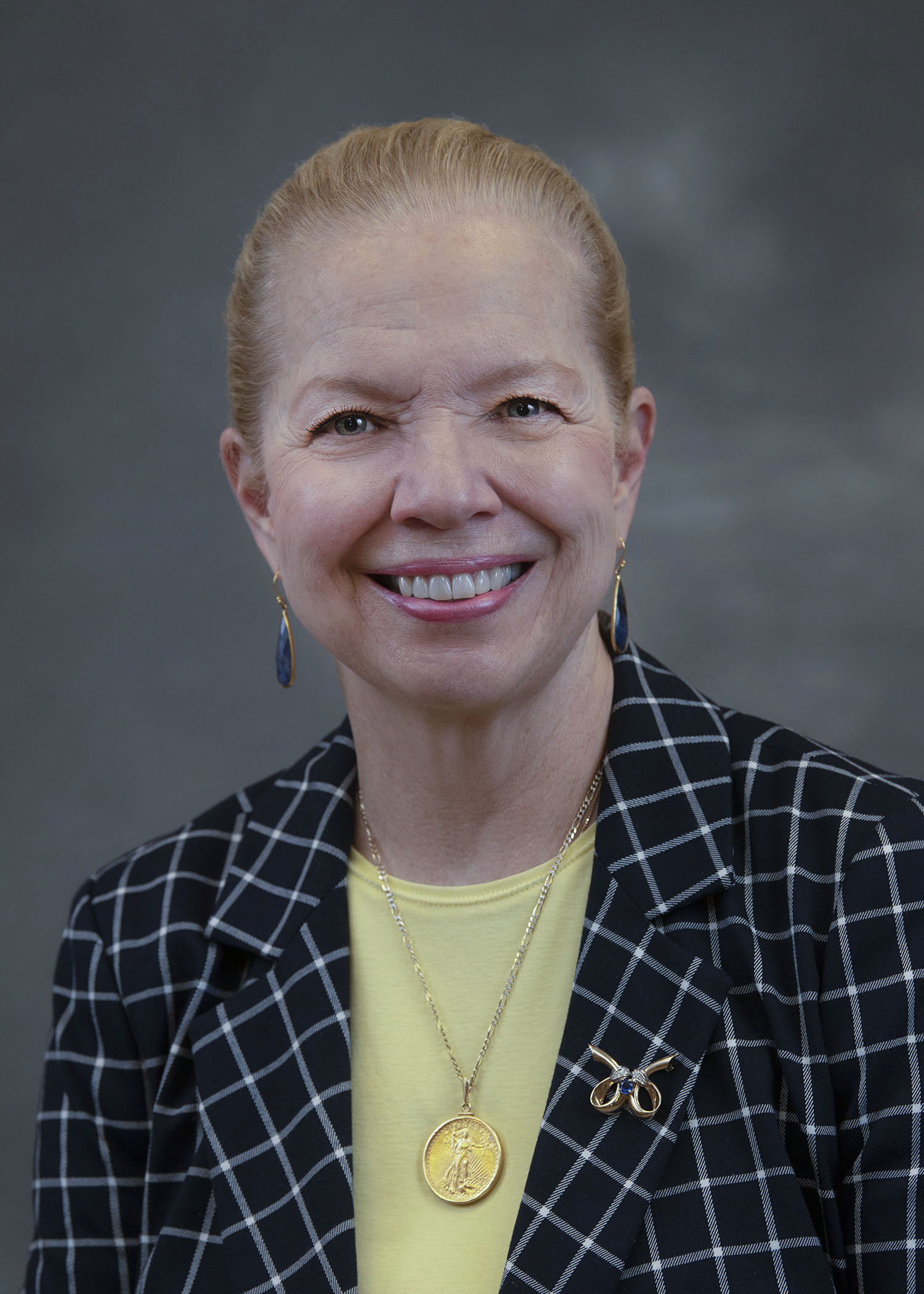 Ann Womer Benjamin