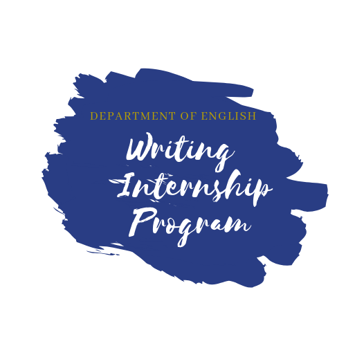Writing Intership Logo