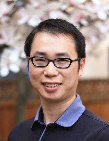 Image of Yaorong Zheng