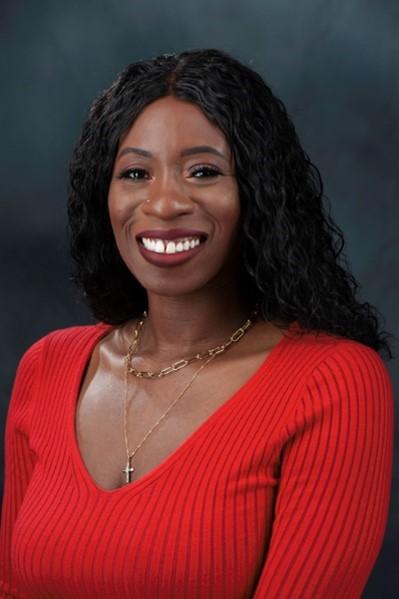 Yewande Moore Headshot
