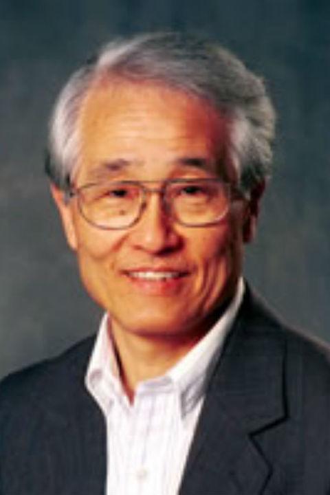 Professor Yoshinobu Hakutani