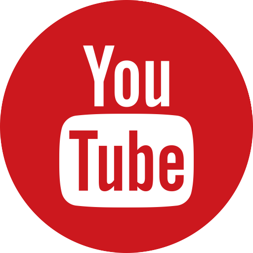 Connect with YouTube