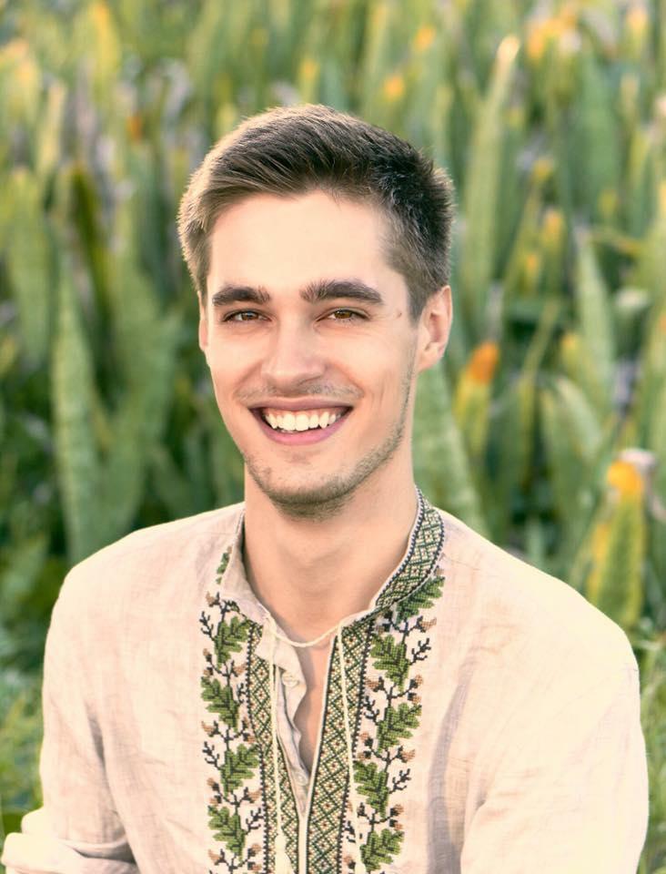 Zachary Nelson