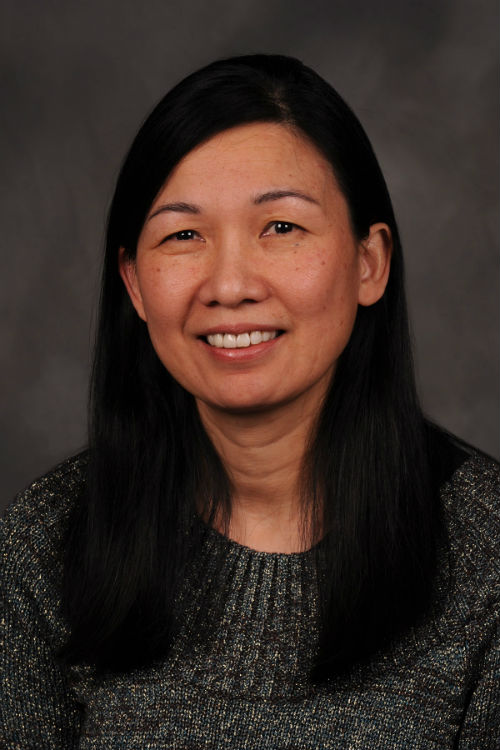 Marcia Lei Zeng, Ph.D.