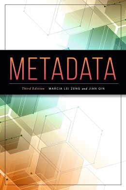 Cover of Metadata by Zeng and Qin