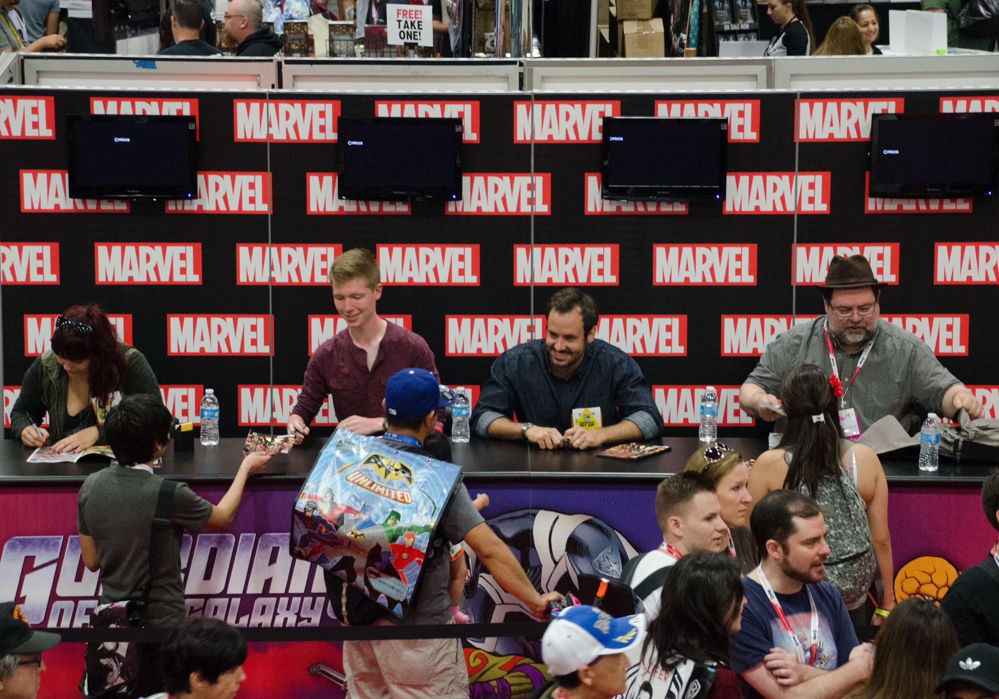 Kent State University student works with Marvel on the first-ever, student-illustrated Avengers comic powered by Creative Cloud which will debut in July at the San Diego Comic-Con.