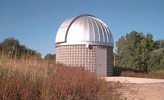 KSU Observatory
