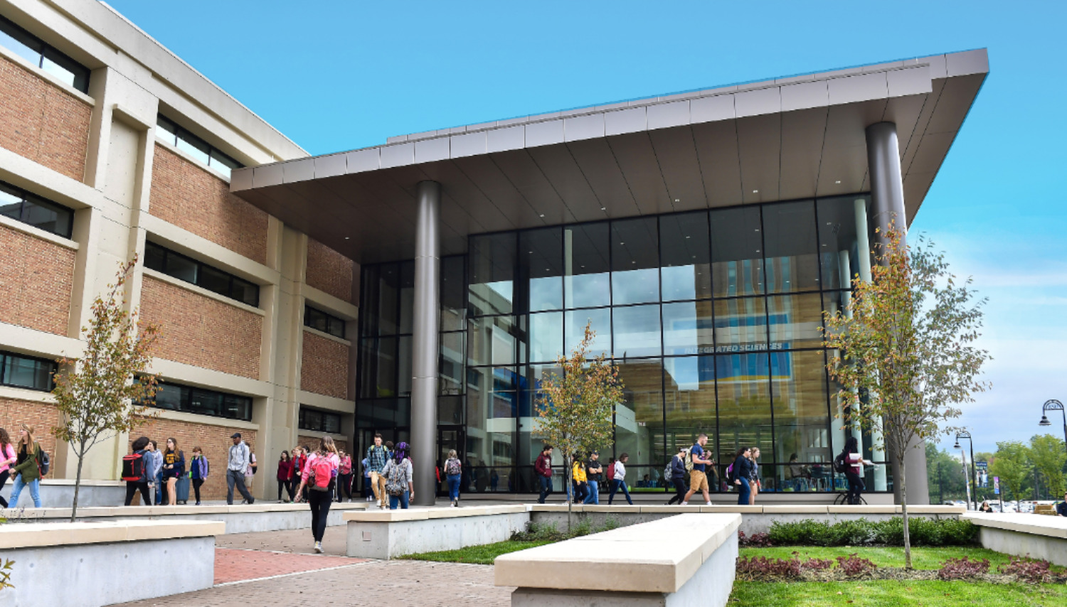 Integrated Science Building