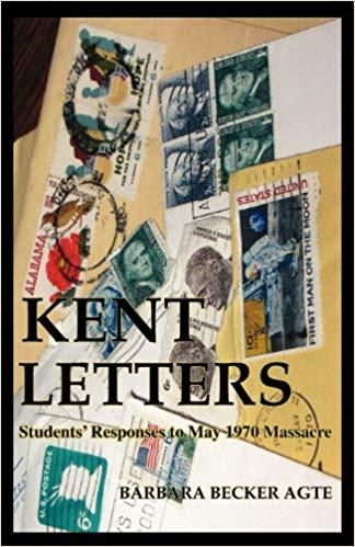 Kent Letters bookcover
