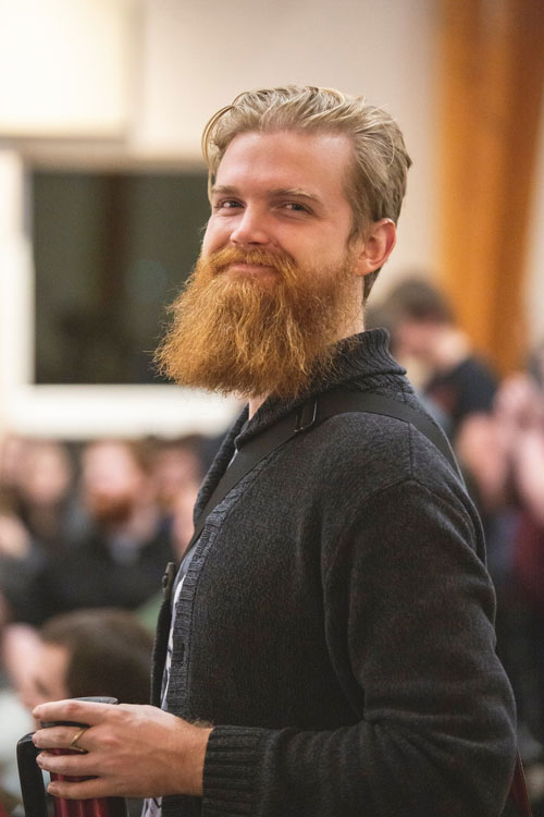Profile Photo of Alex Herbers