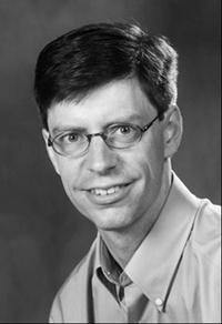 Professor Andrew Barnes, Chair