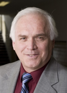 Dr. Duane McBride