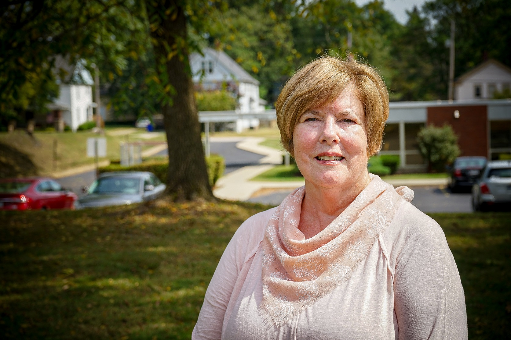 Kent State University alumna Pat Gless reflects on May 4, 1970, when she was a junior nursing major and how she assisted the nurses at the old Ravenna hospital in providing care for some of the injured.