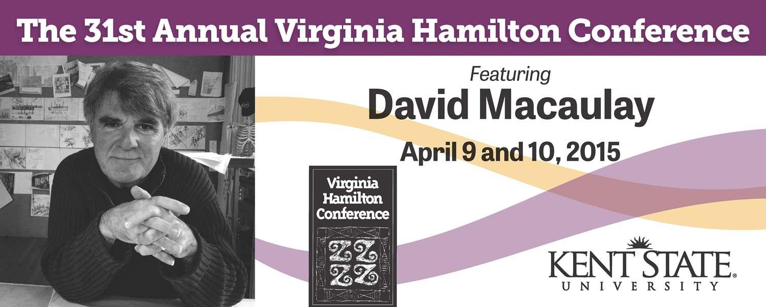 2015 Virginia Hamilton Conference