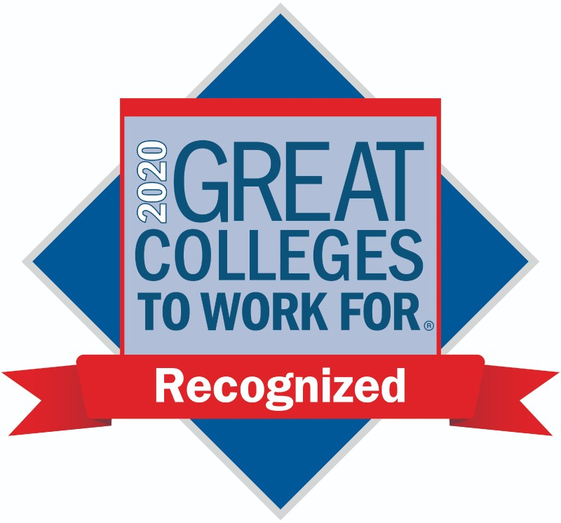 Great Colleges logo 2020