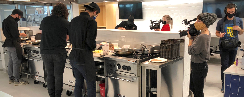 DI HUB Fall DIsh Cooking Challenge