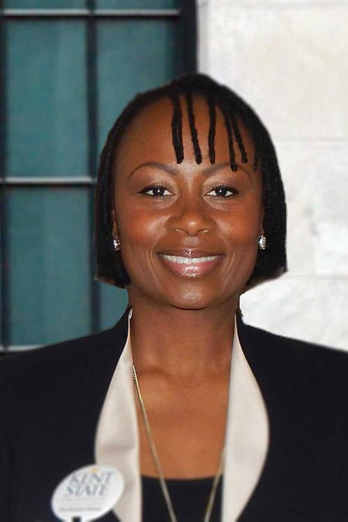 Tameka Ellington