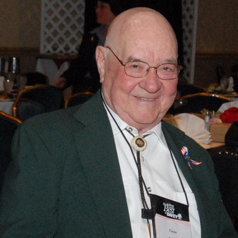 Eugene W. Haupt