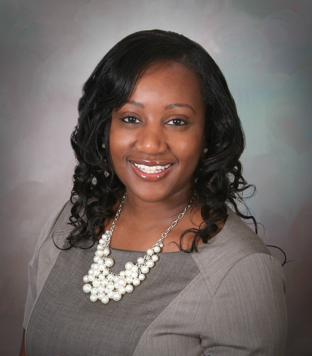 Through the skills obtained at Kent State College of Nursing, Stephanneth has gone on to become an advocate for women's health.