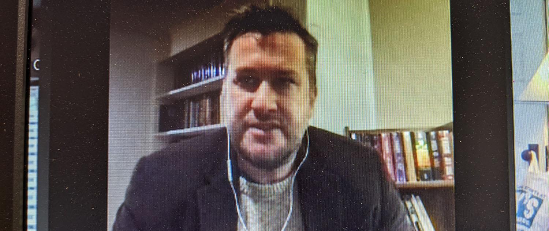 James Renner