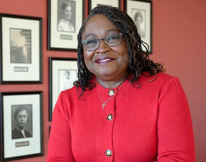 Karen Bankston, Ph.D., MSN, FACHE