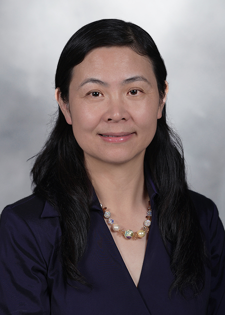 Kent State Geauga and Twinsburg Academic Center Professor Dr. Molly Wang  Receives Fellowship to Attend Conference | Kent State University