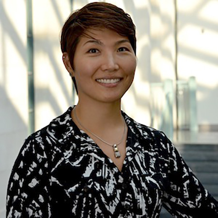 Jihyun Kim, Ph.D., associate professor in Kent State University's Fashion School, has been identified as one of the top researchers in fashion marketing, according to a new analysis of contributions to the field.